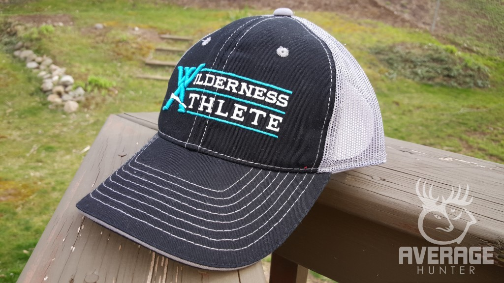 Kristy Titus Wilderness Athlete