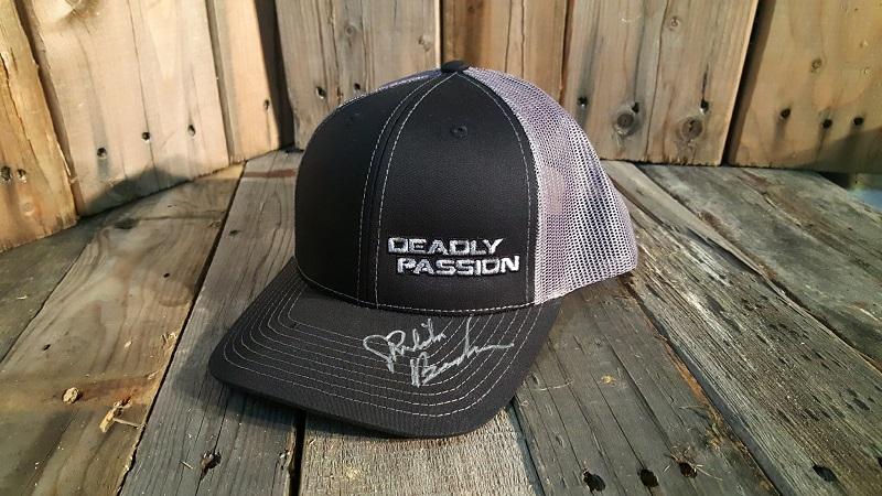 Melissa Bachman Deadly Passion Cap