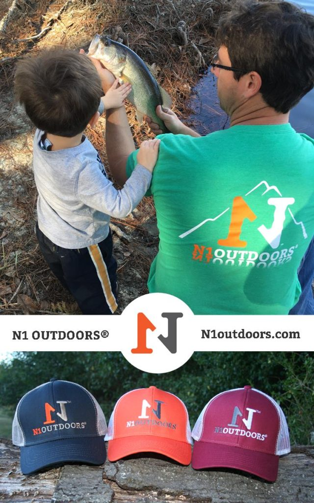 N1 Outdoors St Jude