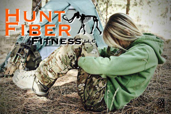 Hunt Fiber Fitness online training