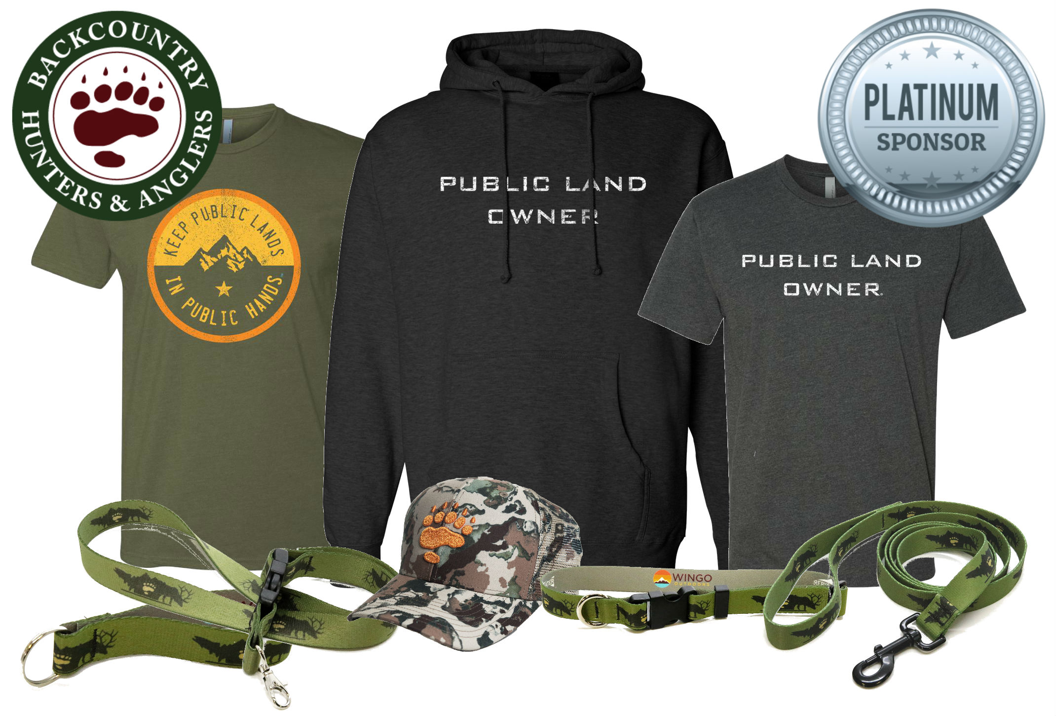 backcountry hunters and anglers st. jude